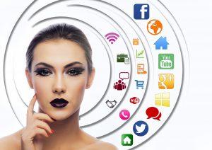 Thinking Social Media