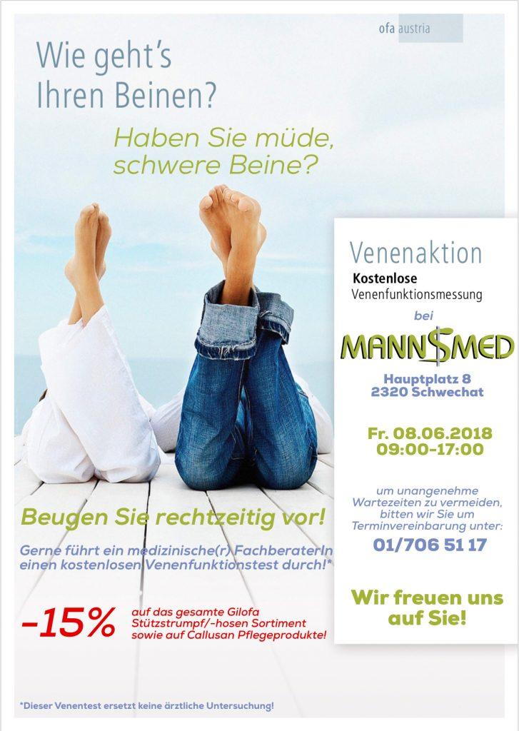 Plakat Beispiel