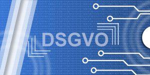 DSGVO Sicherheit